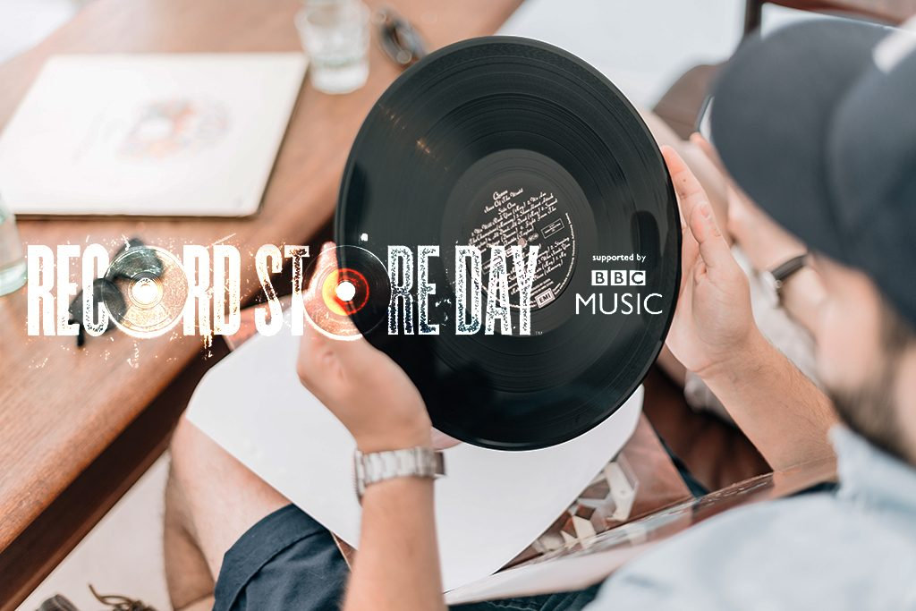 Record Store Day – The Exclusive Releases You Don't Want To Miss