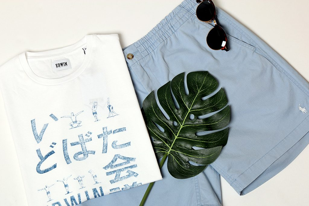 How To Style Shorts This Summer