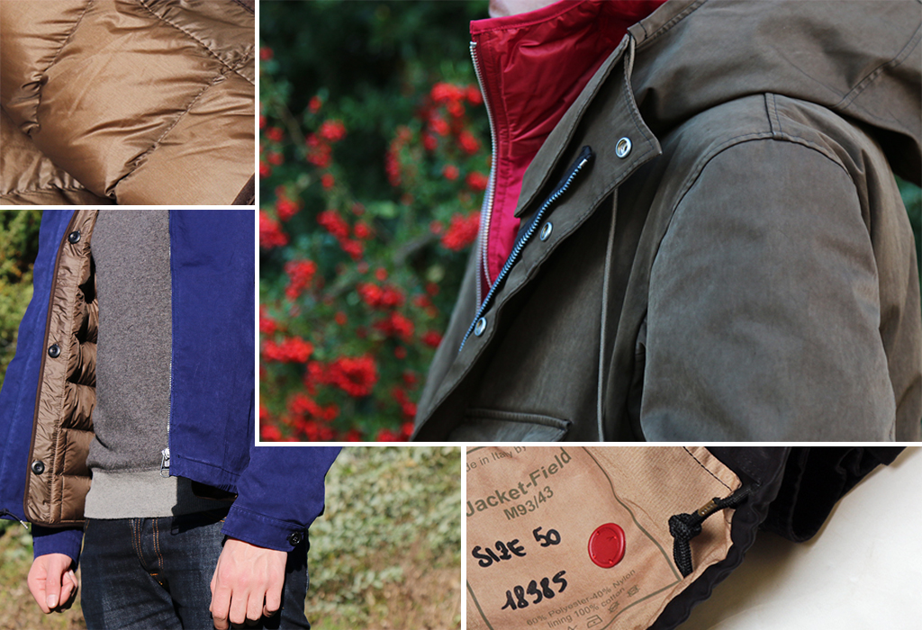 Everything You Need To Know About Ten C Jackets