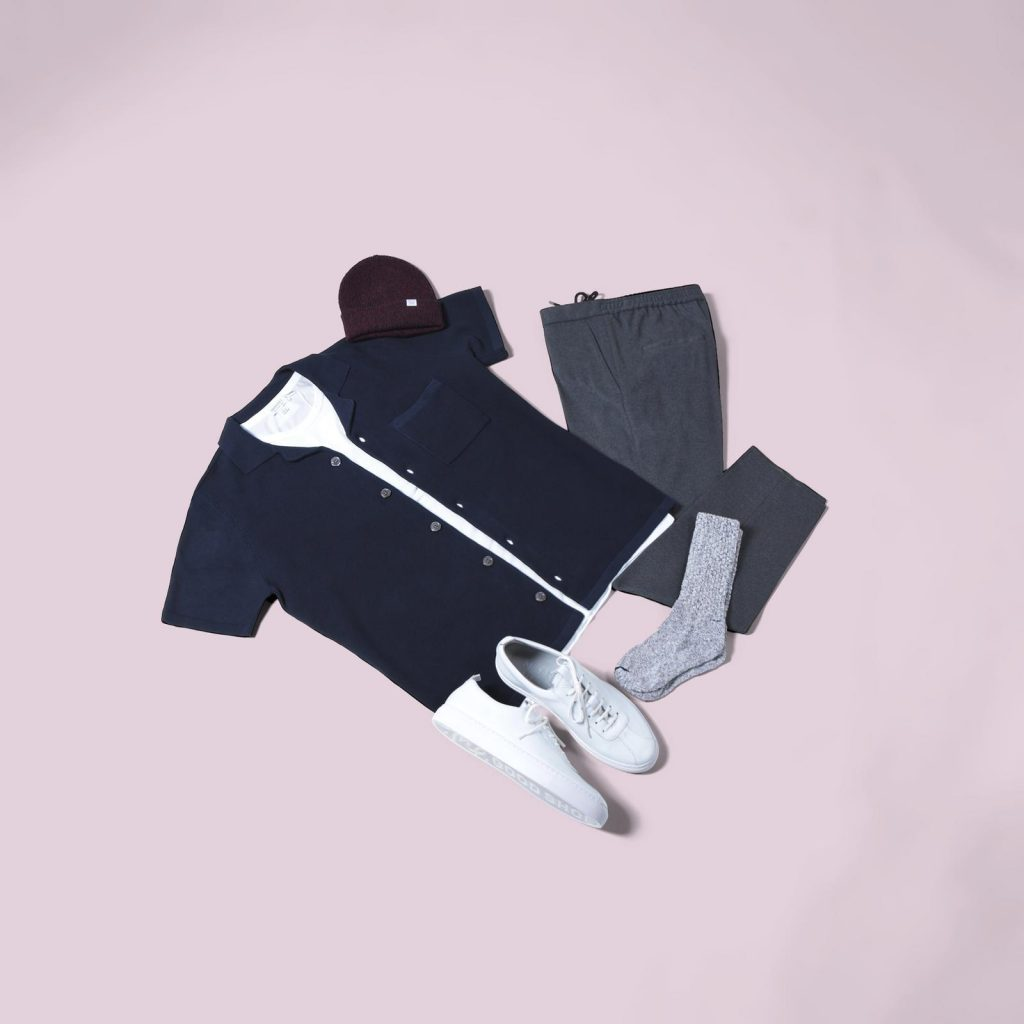 5 Scandi Inspired Outfits