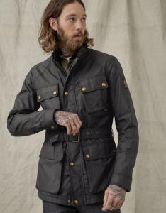 Belstaff – Our Favourite Jacket Picks