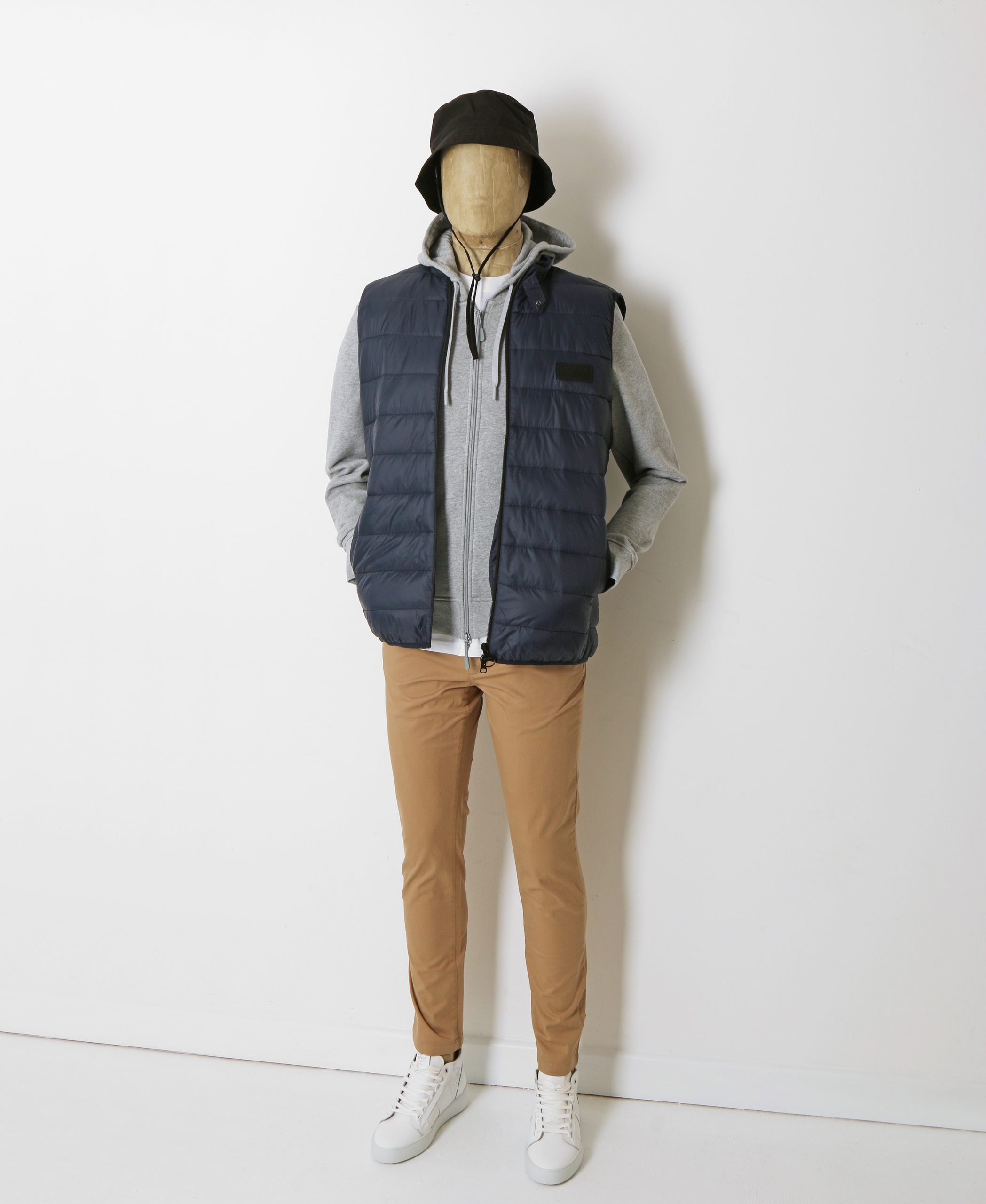 The Gilet: Mr. Woods _03